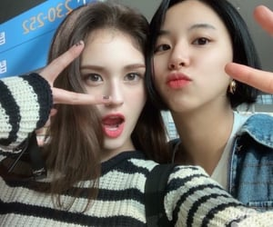 jeon somi, kpop, and twice image