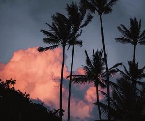 bali, beautiful, and blue sky image