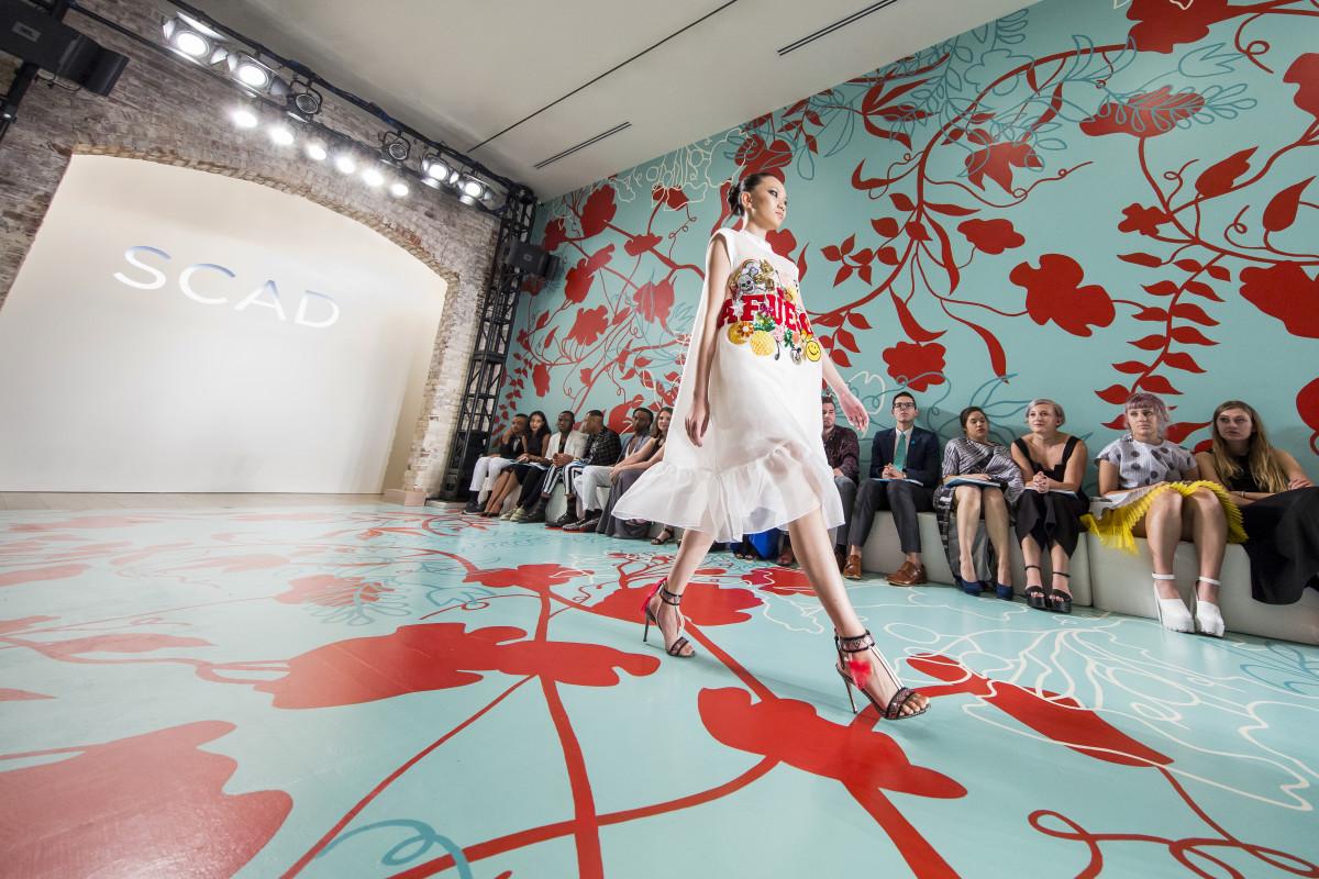 article, fashion design, and marketing image