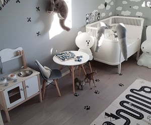 baby boy, room decor, and baby fever image