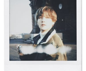 edit, polaroid, and bts image