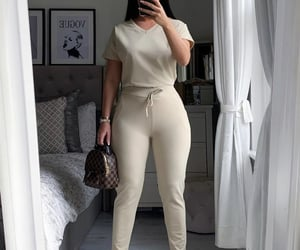 body, heels, and home image