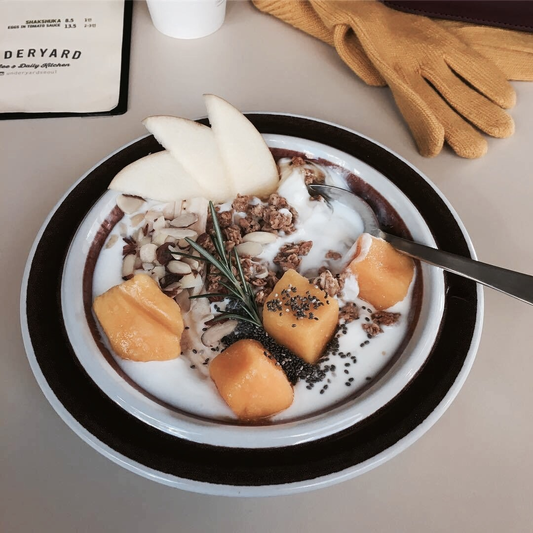 article, oatmeal, and delicious image