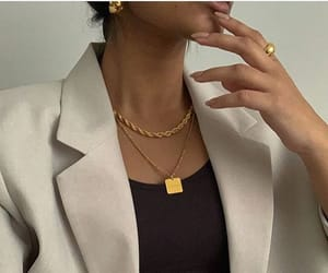 jewelry, chic, and classy image