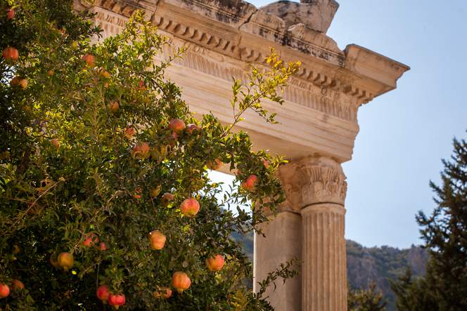 ancient greece, doric, and greek image