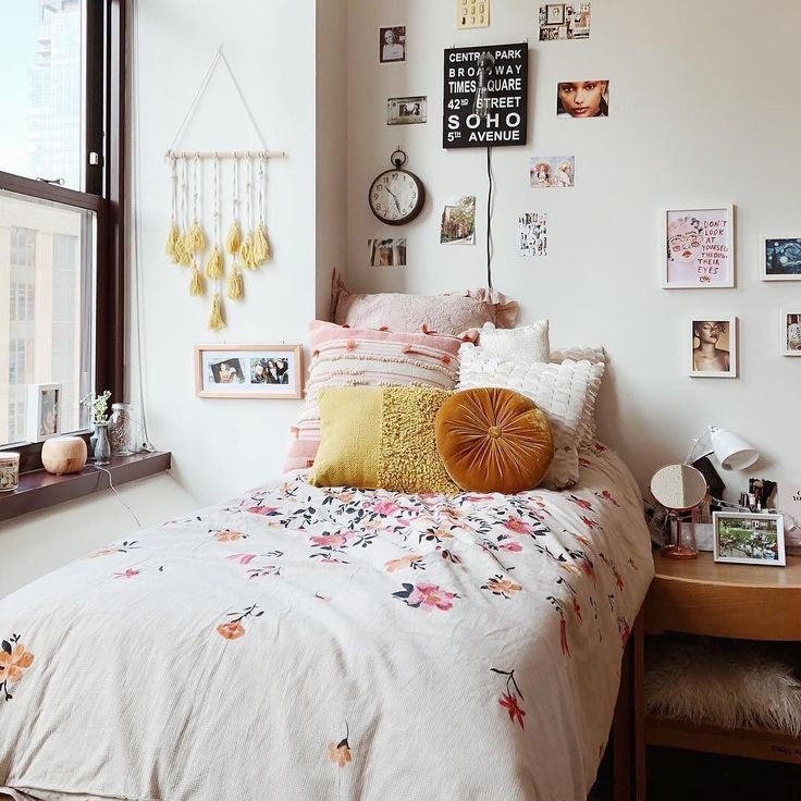 bedroom, home inspo, and design image