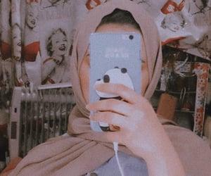 girls, ﺭﻣﺰﻳﺎﺕ, and hjiab image