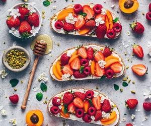 amazing, food, and beautiful image