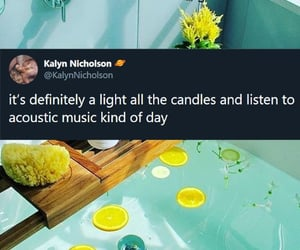 music, quotes, and relax image