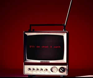 do, red, and tv image