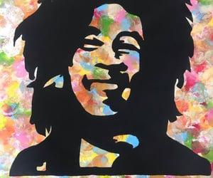 bob marley, confinement, and reggae image