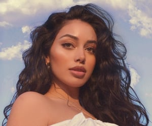 cindy kimberly, makeup, and wolfiecindy image