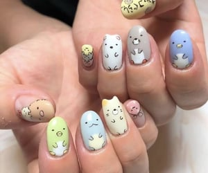 aesthetic, archive, and nail art image