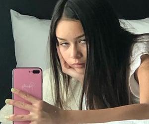 icon, mirror pic, and e girl image