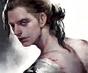 art, winter soldier, and Marvel image