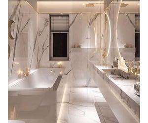 bath, decor, and image image
