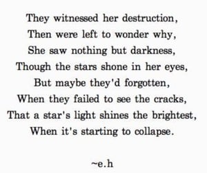 broke, her, and poetry image