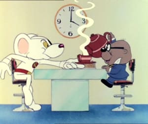 Danger Mouse, screenshot, and penfold image