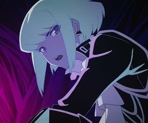 anime, promare, and lio fotia image