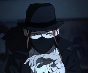 anime, anime girl, and lauren image