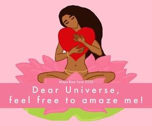 angel, ♥, and feel free to amaze me image