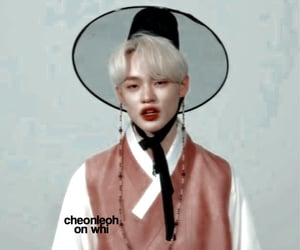 aesthetic, chenle, and profile image