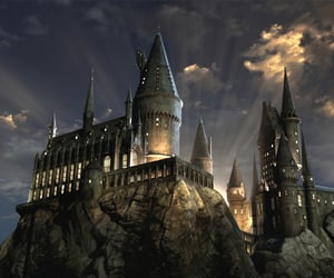 article, victoire weasley, and harry potter image