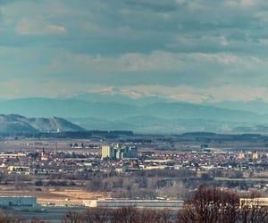 Croatia, europe, and hometown image