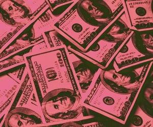 money, huf, and dollar image