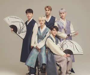 highlight, junhyung, and dujun image