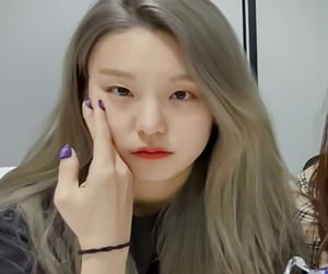 kpop, lq, and itzy image