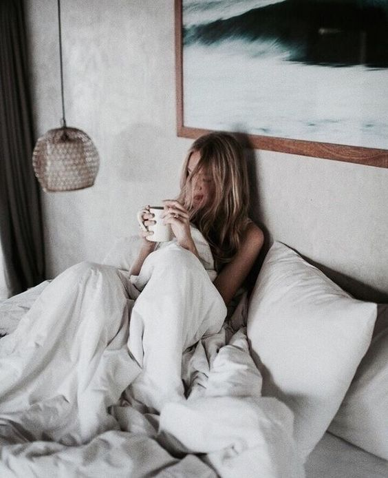 article, cloudy, and coffee image