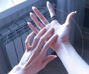 стиль, эстетика, and руки image