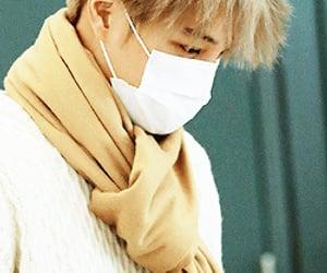 aesthetic, kpop idols, and kim jongin image
