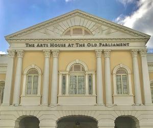 aesthetics, art, and singapore image