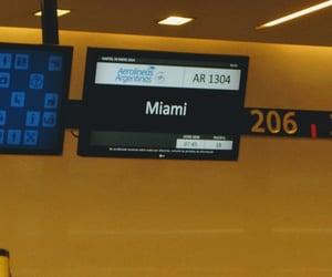 airport, travel, and aeropuerto image