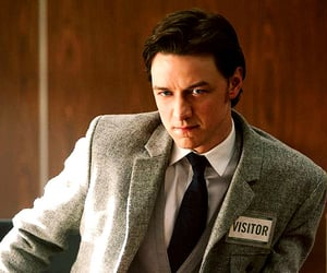 james mcavoy, Marvel, and first class image