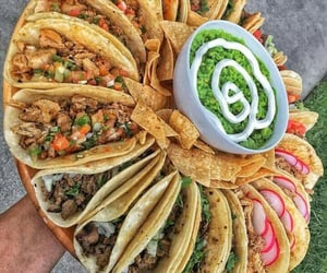 food and tacos image