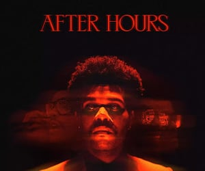 After Hours, Lyrics, and music image