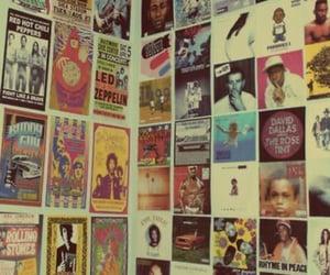 music, poster, and bob marley image