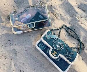 chanel, bag, and brand image