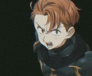 anime, anime boy, and dark image