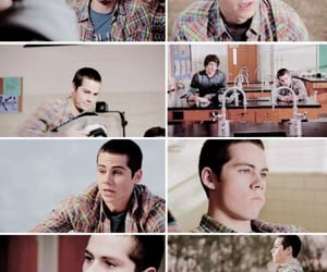 young, teen wolf, and stiles stilinski image