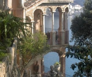 architecture, italy, and summer image