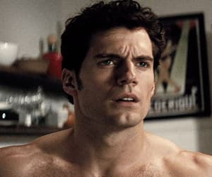gif and Henry Cavill image