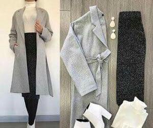 coats, pants, and shirts image