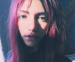 cyberpunk, haircut, and manic panic image