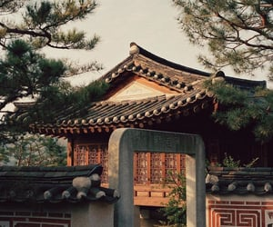 architecture, asia, and beauty image