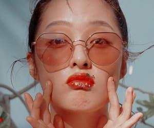 bora, jo byung gyu, and fashion image