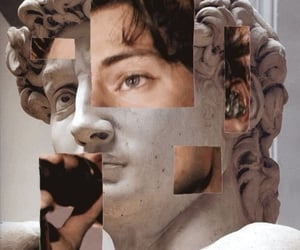 art, Harry Styles, and aesthetic image